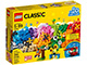 LEGO-10712-CLASSIC-Bricks and Gears