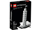 LEGO-21015-Architecture-The Leaning Tower of Pisa