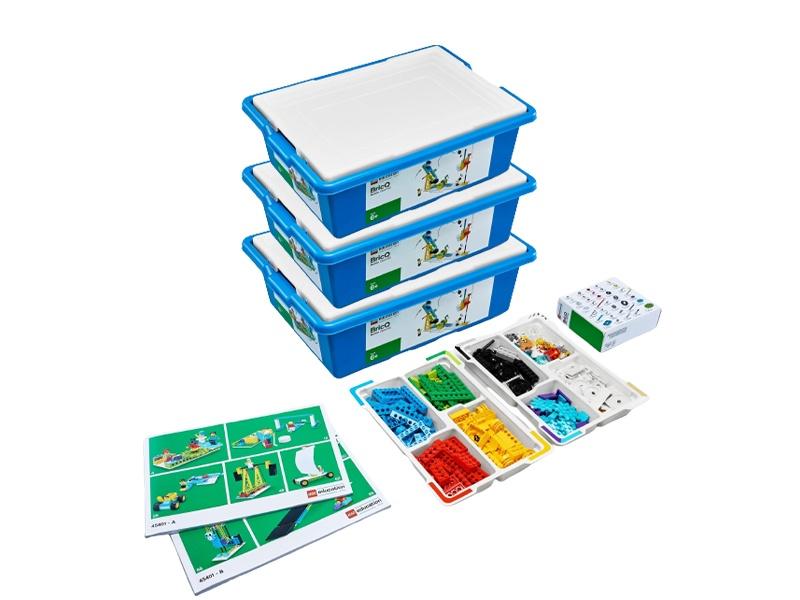LEGO Education 6138600 45300-1 WeDo 2.0 WeDo 2.0 Core Set