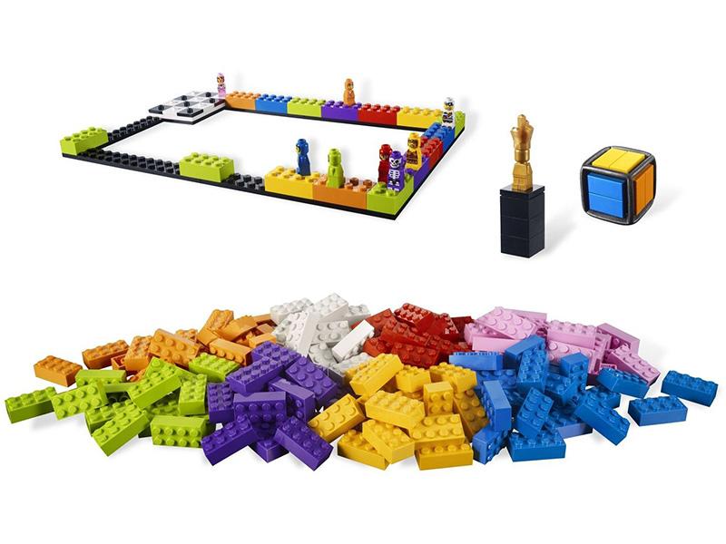 Lego 4611720 3861 1 Juegos De Mesa Lego Champion