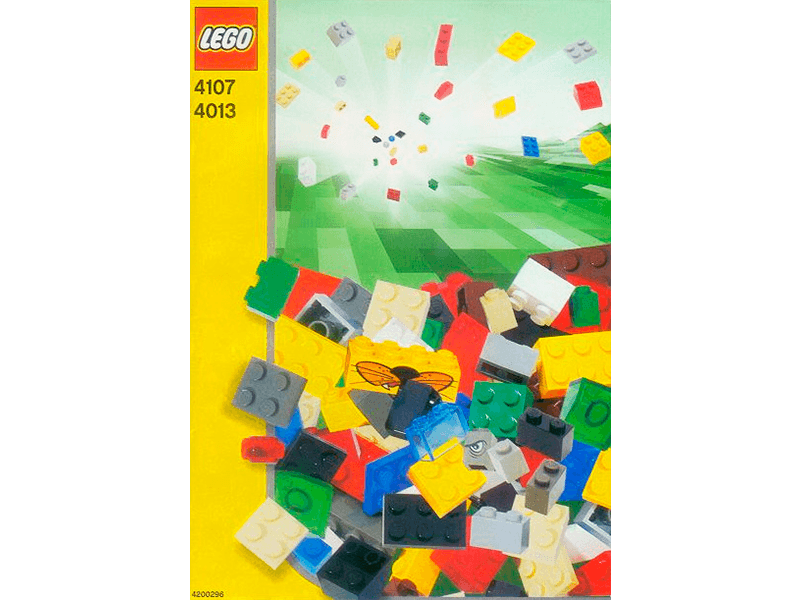 LEGO-4013-1_i-Instructions-Original Instructions for Set 4013 - Create and Imagine