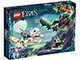 LEGO-41195-Elves-Emily & Noctura's Showdown
