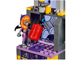 LEGO-41237-DC Super Hero Girls-Batgirl™ Secret bunker