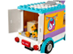 LEGO-41310-Friends-Heartlake Gift Delivery