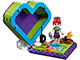 LEGO-41358-Friends-Mia's Heart Box