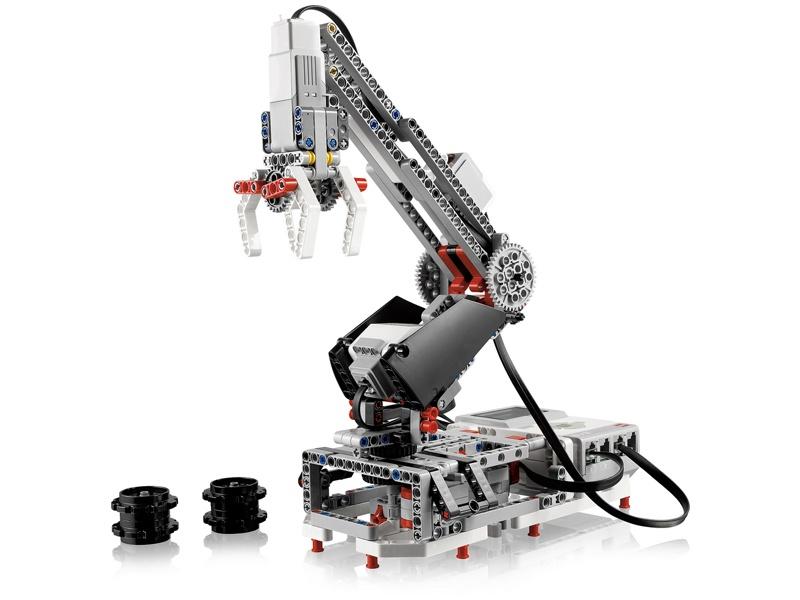 Lego Education 6032758 45544 1 Ev3 Ev3 Education Core Set