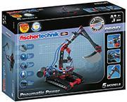 Fischertechnik-533874-Profi-Pneumatic Power