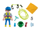 PLAYMOBIL-5379-SPECIAL PLUS-Window Cleaner