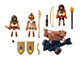 PLAYMOBIL-5388-HISTORY-Egyptian Troop with Ballista