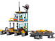 LEGO-60167-City-Coast Guard Head Quarters