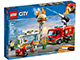 LEGO-60214-City-Burger Bar Fire Rescue