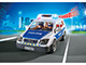 PLAYMOBIL-6920-CITY ACTION-Squad Car with Lights and Sound