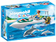 PLAYMOBIL-6981-Family Fun-Diving Trip with Speedboat