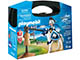 PLAYMOBIL-70106-KNIGHTS-Knights Jousting Carry Case S