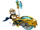 LEGO-70108-Legends of Chima-Royal Roost