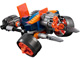LEGO-70347-NEXO KNIGHTS-King's Guard Artillery