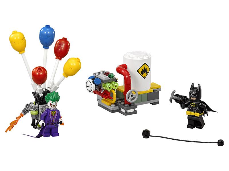 LEGO 6175845 70900-1 The Batman Movie The Joker™ Balloon Escape