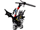 LEGO-70914-The Batman Movie-Bane™ Toxic Truck Attack