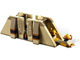 LEGO-7326-Pharaohs Quest-Rise of the Sphinx