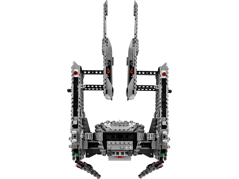 Lego 6100677 75104 1 Star Wars Kylo Rens Command Shuttle