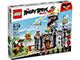 LEGO-75826-The Angry Birds Movie-King Pig's Castle