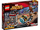 LEGO-76020-Marvel Super Heroes-Scape Mission