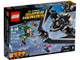 LEGO-76046-DC Comics Super Heroes-Heroes of Justice: Sky High Battle
