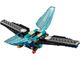 LEGO-76101-Marvel Super Heroes-Outrider Dropship Attack