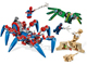 LEGO-76114-Spiderman-Spider-Man's Spider Crawler