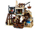 LEGO-79110-The Lone Ranger-Silver Mine Shootout