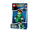 LEGO-812986-Keychain-Key Light Lego Super Heroes Green Latern
