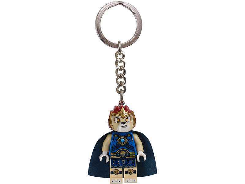 LEGO-850608-Gear-Lego Legends Of Chima Laval Key Chain