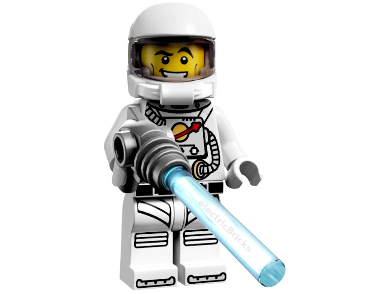 LEGO-8683/13-Other-8683/13 Astronaut