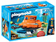 PLAYMOBIL-9234-SPORTS & ACTION-Submarine with Underwater Motor
