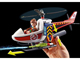 PLAYMOBIL-9385-GHOSTBUSTERS-Venkman with Helicopter
