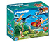 PLAYMOBIL-9430-Dinos-Adventure Copter with Pterodactyl