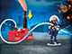 PLAYMOBIL-9468-CITY ACTION-Firefighters with Water Pump Product No.: 9468
