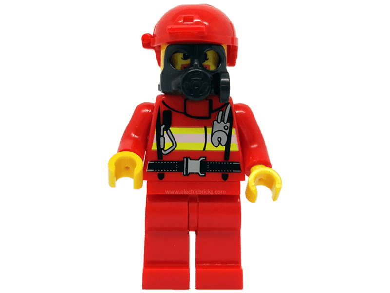 Compatible-Bombero-Community-firefighter