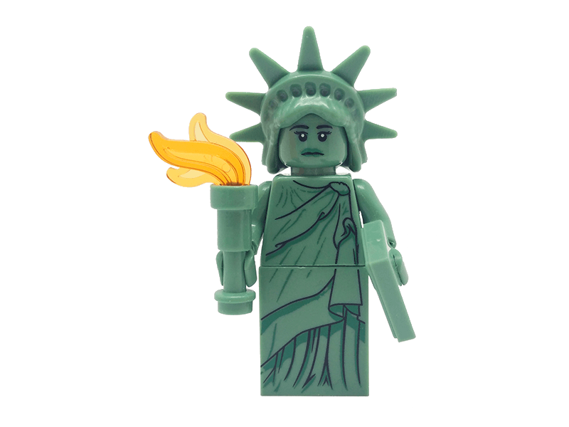 Compatible-estatua_libe-Others-statue of Liberty2
