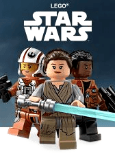 Revista LEGO Star Wars