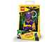 LEGO-LGL-KE104-Keychain-Key Light Lego Batman Movie Batgirl