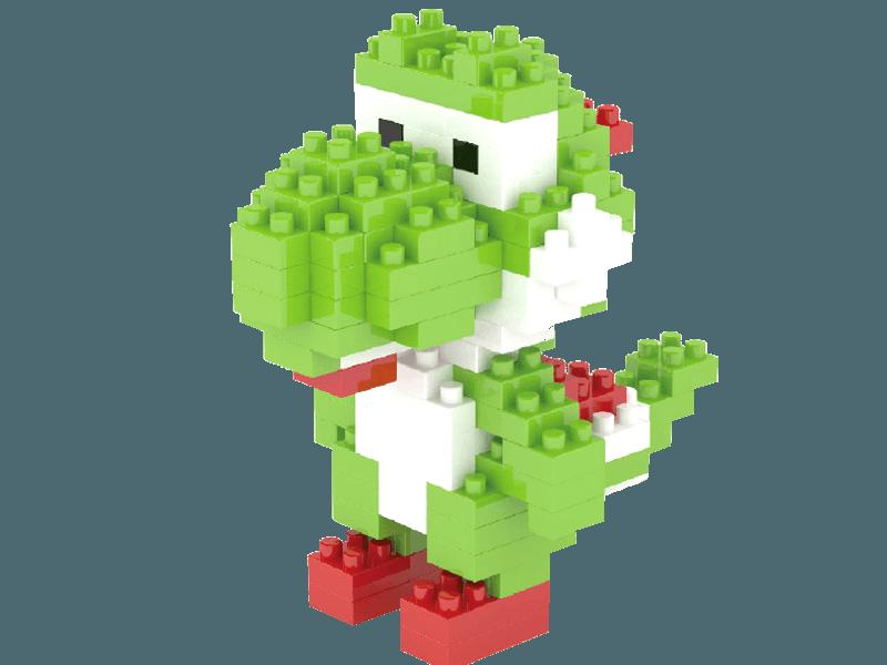 Lno 004 Super Mario Super Mario Yoshi