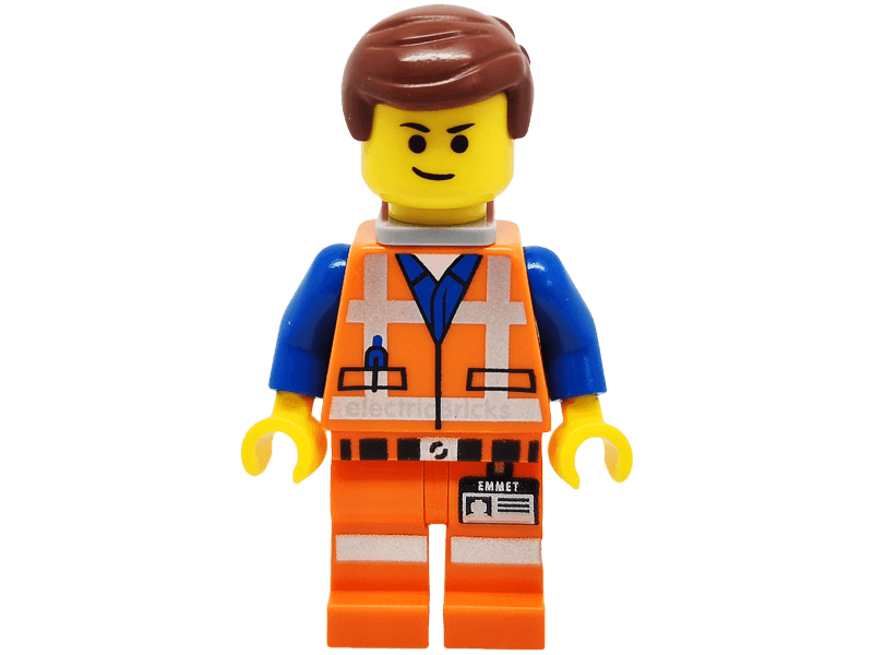 LEGO-tlm078-The LEGO Movie-Emmet Brickowski
