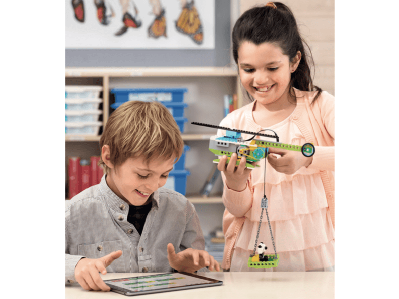 electricBricks-CRI-Activities-Children's Robotics