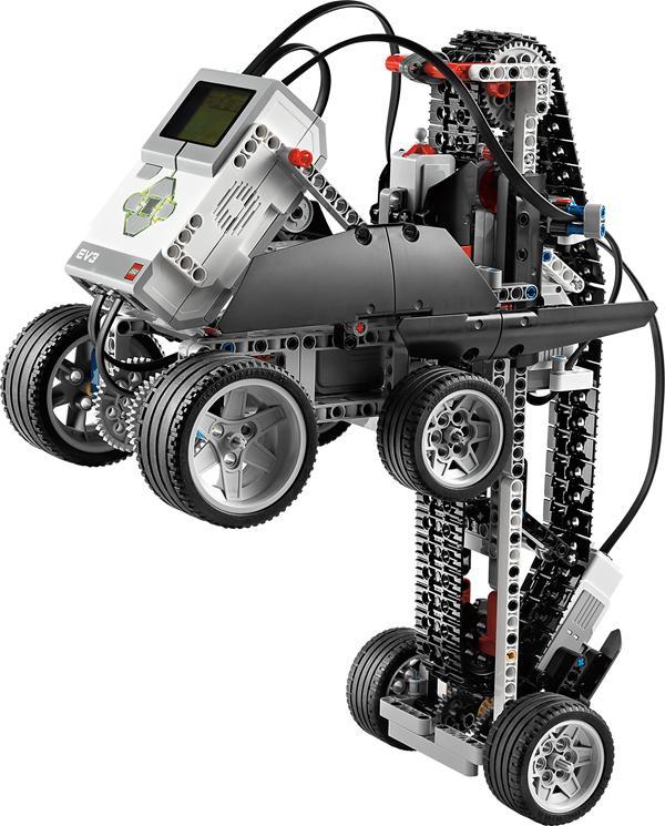 LEGO Education EV3 Education Expansion Set