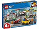 LEGO-60232-City-Garage Center