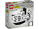 LEGO-21317-LEGO Ideas-Steamboat Willie