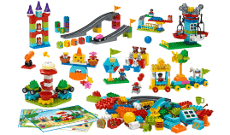 LEGO Steam Park Image