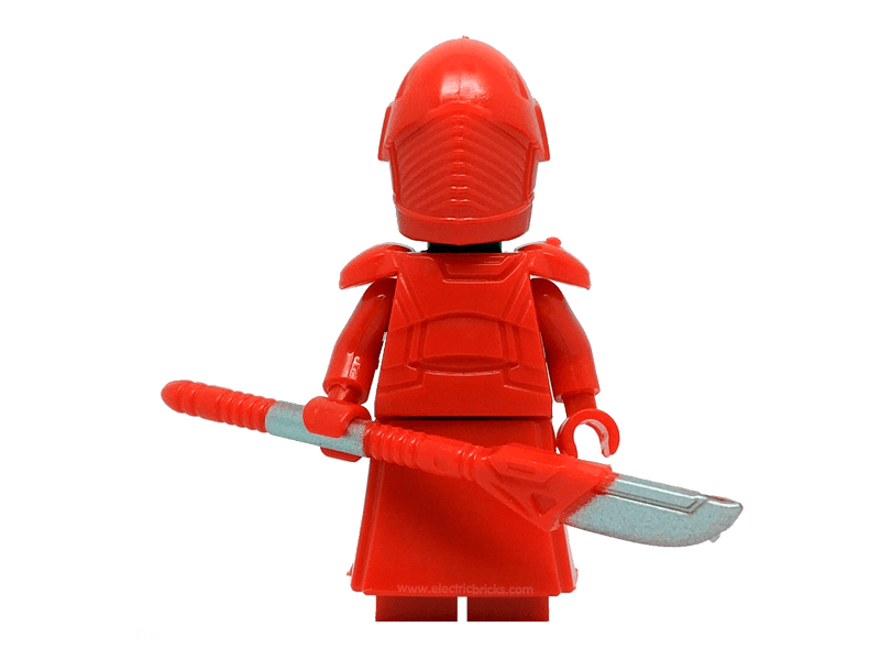 Compatible-mfwSWGReal-Star Wars-Minifig World Star Wars Emperor's Royal Guard