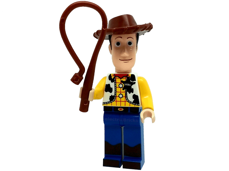 Compatible-mfwWoody-Others-Minifig World Compatible Woody